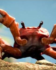 play Crab Rave: The Game