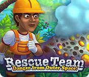 play Rescue Team: Danger From Outer Space!