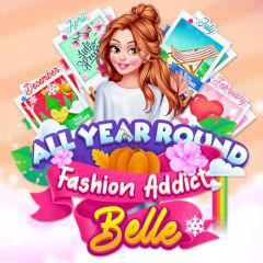 play All Year Round Fashion Addict Belle