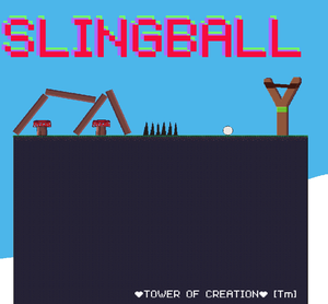 Slingball game