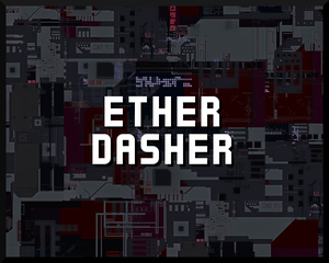 Ether Dasher game
