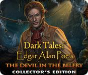 play Dark Tales: Edgar Allan Poe'S The Devil In The Belfry Collector'S Edition