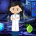play Chemistry Student Escape