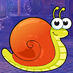 Elated Snail Escape game