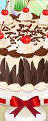 Blackforest Cake Maker game