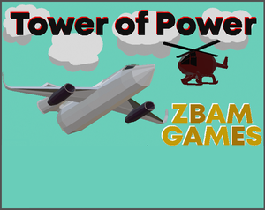Tower Of Power game