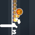 Bouncy Dunks game