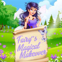 Fairy'S Magical Makeover game