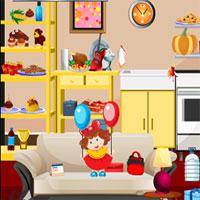 Thanksgiving-Hidden-Objects game