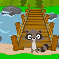 Mousecity Vacation Escape The River game