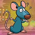 Cursory Rat Escape game
