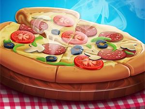 play Pizza Maker My Pizzeria