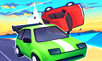 play Road Crash