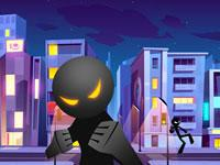 play Stickman Fighter 3D