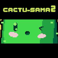 play Cactu-Sama 2