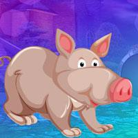 play G4K-Pudgy-Pig-Escape