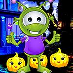 play Joyance Little Alien Escape
