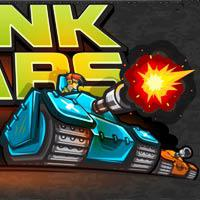 play 2 Player Tank Wars