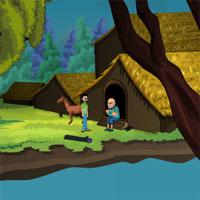 play Escape-From-Mystery-Village