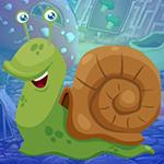 play Ecstatic Snail Escape