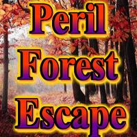 play Peril Forest Escape