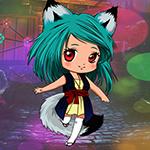 play Happy Anime Girl Escape