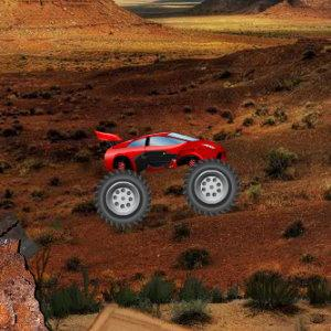 play 4 Wheel Madness 3