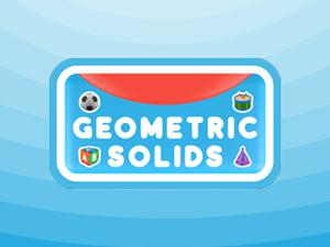 play Geometric Solids