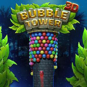 play Bubble Tower 3D