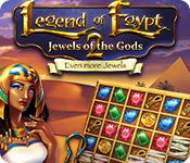 play Legend Of Egypt: Jewels Of The Gods 2 - Even More Jewels