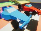 play Car Madness 3D