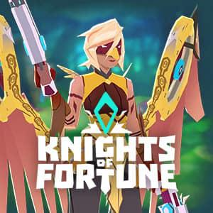 play Knights Of Fortune