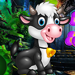 play Divinity Cow Escape