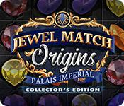 play Jewel Match Origins: Palais Imperial Collector'S Edition