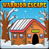 play G2J Snowland Warrior Escape