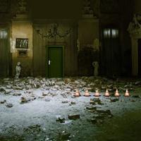 play Broken Old Mansion Escape