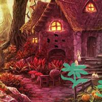 play Magical Robbery Forest Escape