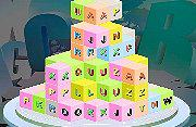 Letter Dimensions - Play Free Online Games | Addicting game