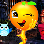 Enchant Fruity Escape game