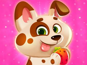 play Lovely Virtual Dog