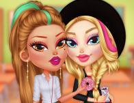 play Back To School Fashion Dolls