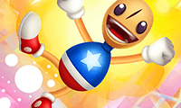 Super Buddy: Run game