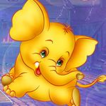 play Golden Elephant Escape