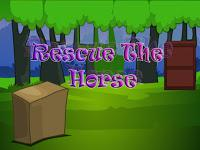 play Top10 Rescue The Horse