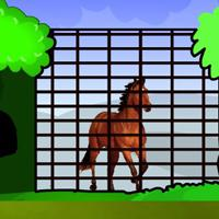 play Top Rescue The Horse