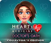 play Heart'S Medicine: Doctor'S Oath Collector'S Edition