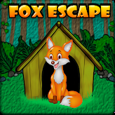 play G2J Fox Escape From Forest