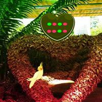 play Love Heart Forest Escape