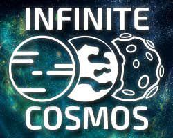 Infinite Cosmos game