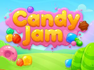 play Candy Jam